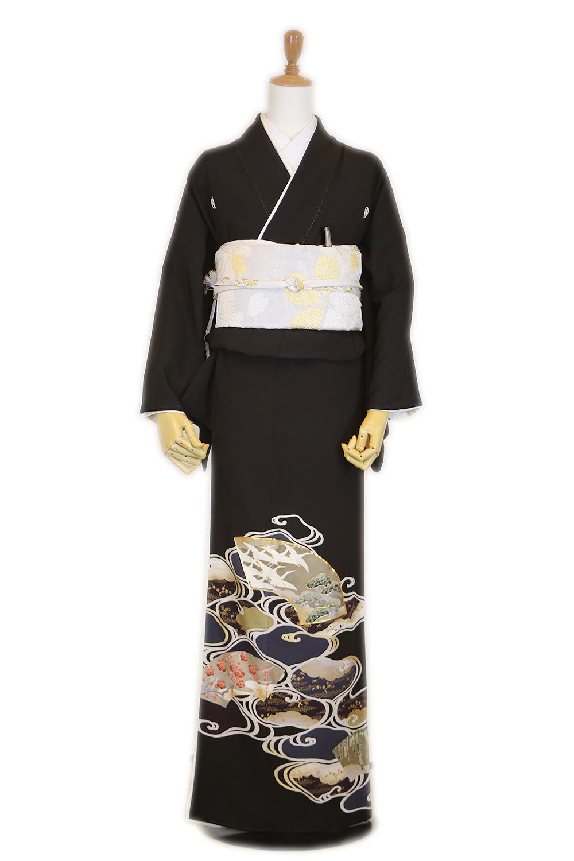 レンタルきもの 留袖-rt006