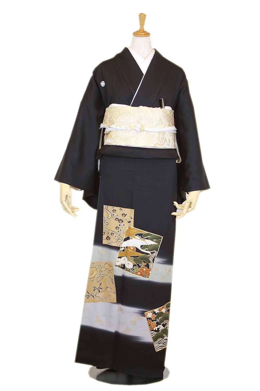 レンタルきもの 留袖-rt008