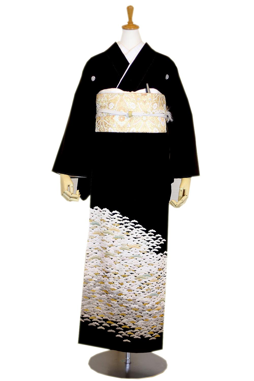 レンタルきもの 留袖-rt009